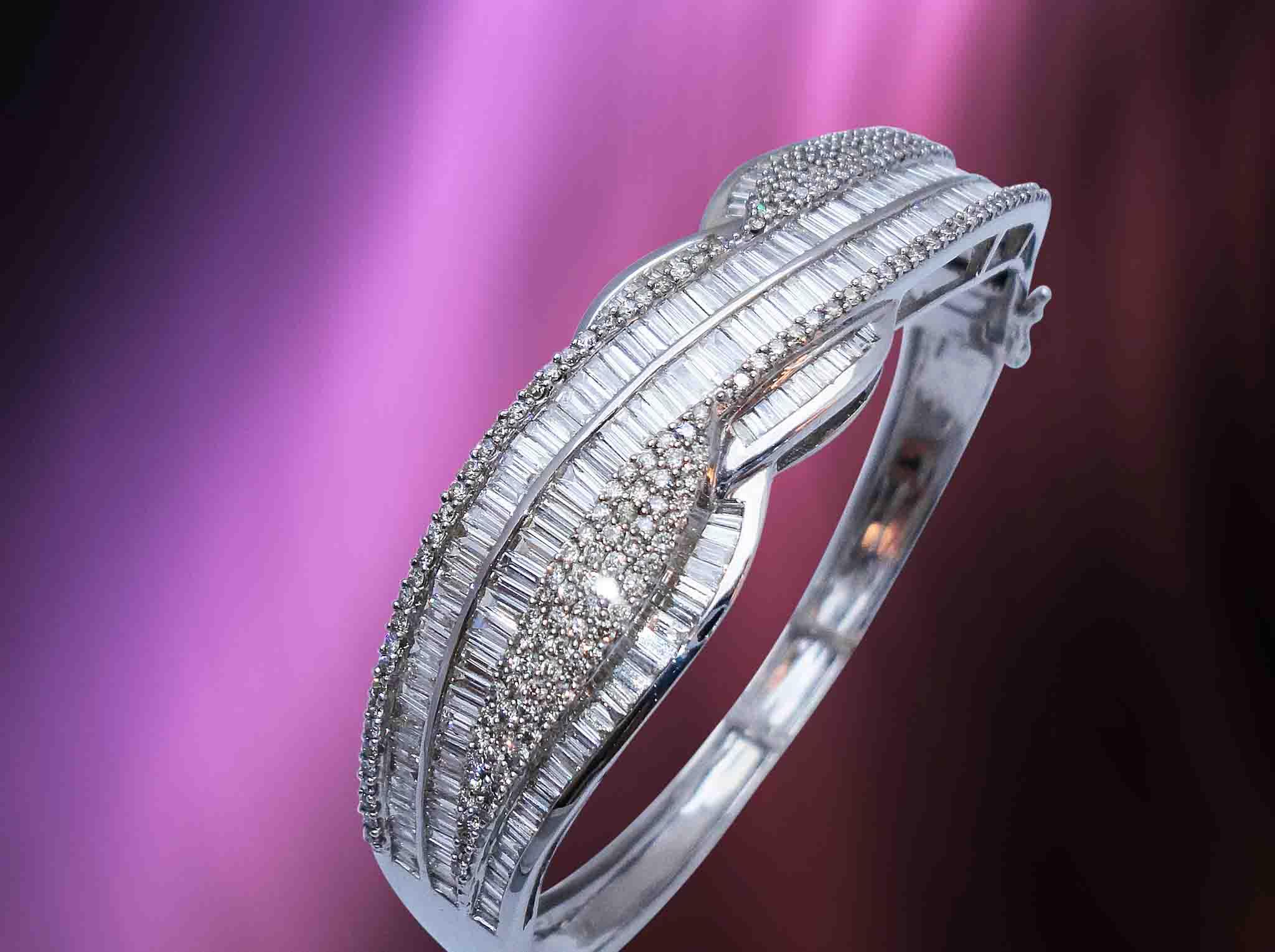 盛丰珠宝 - - 中西式婚礼珠宝首饰